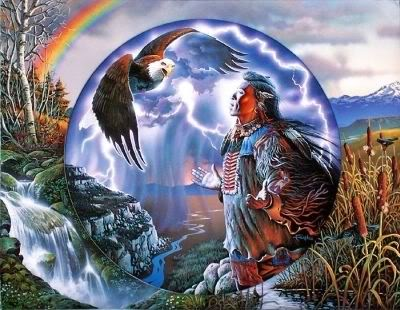 Што сте во индијански хороскоп