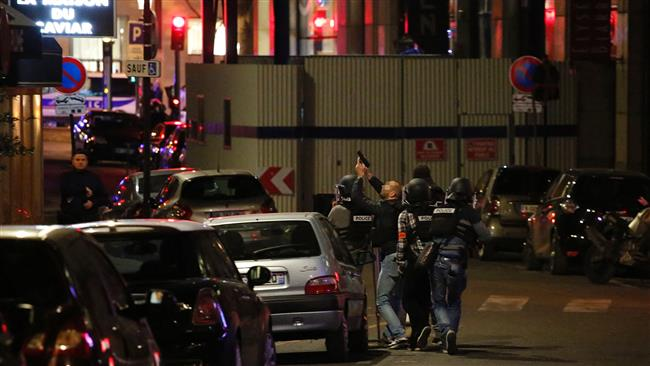 Иран го осуди терористичкиот напад во Париз