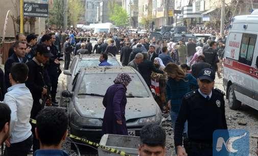 Нов терористички напад во Истанбул