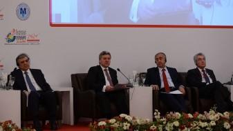Иванов: Не само Македонија, туку и многу други земји не се задоволни од двојните стандарди на ЕУ