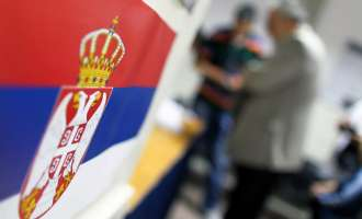 Србија избира претседател