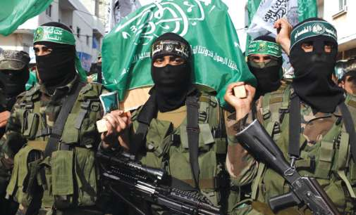 Хамас добива нов лидер, се подготвува нова програма