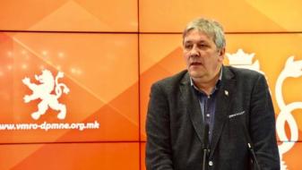 ВМРО-ДПМНЕ: Криминалците и насилниците да завршат во затвор – Димитриевски да понесе одговорнсот
