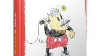 """Промоција на книгата """"Ар ју шизоид"""" од Кирчо Арсовски"""