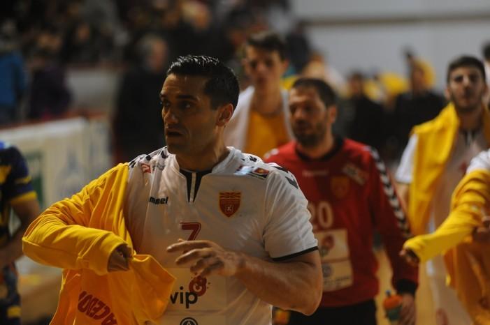 Кире национале посакува уште една титула во ЛШ и ОИ со Македонија