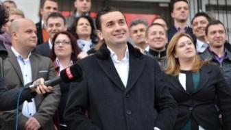 Коневски: СДСМ да престане со мое дискредитирање и изнесување на лаги