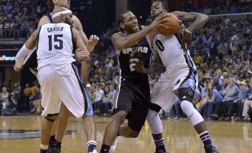 НБА: Конференциски полуфиналиња за СА и Торонто (Видео)
