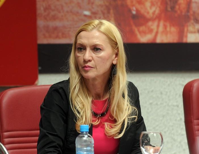 Неделкова: Имаме креативни судски одлуки околу незаконски прибавените докази