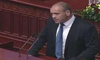 Димитриевски: Време е народот да си ја зема државaта во свои раце