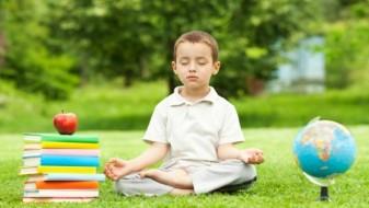 Медитација наместо казна за учениците