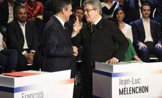 Франција: Расте поддршката на Меланшон по тв дебатата