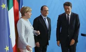 Лидерите на Германија, Русија, Украина и Франција ќе разговараат за украинскиот мировен договор