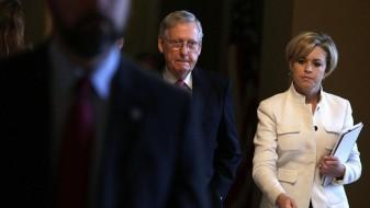 """САД: Демократите со тактика на бескрајни дискусии а републиканците со """"нуклеарна опција"""" во Сенатот, поради судијата Горсач"""
