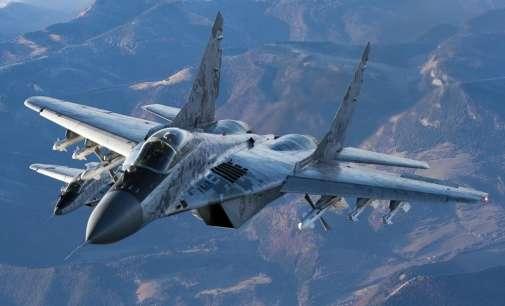 B92: Бугарија нема да го попречува прелетот на руските воени авиони МиГ29 наменети за Србија