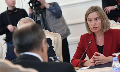 Могерини: Еу сака соработка со Русија во борбата против тероризмот