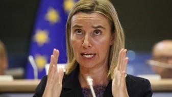 Могерини: Велика Британија губи повеќе отколку ЕУ