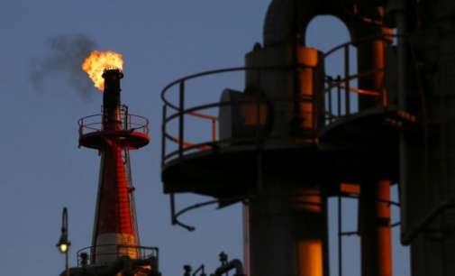 Благ раст на цената на нафтата