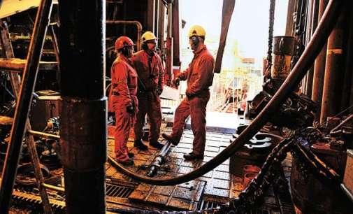 Цените на нафтата паднаа од највисоките нивоа во последните пет недели