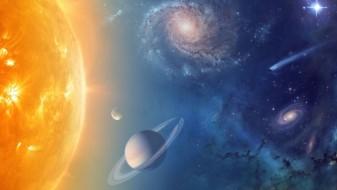 НАСА открива: Можно е на сателитите на Јупитер и Сатурн да има живот