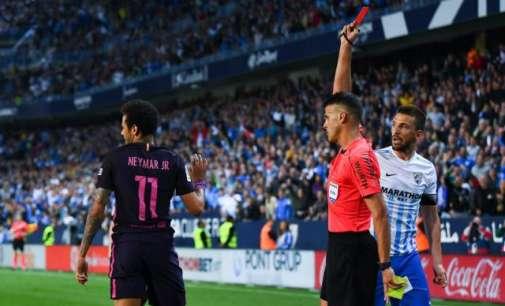 Одбиена жалбата на Барселона, Нејмар го пропушта Ел Класико