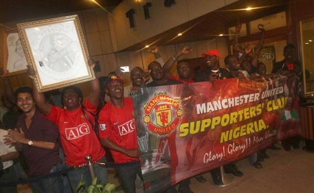 Трагедија во Нигерија  загинаа 30 навивачи на Манчестер Јунајтед