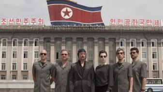 """Проекција на """"Ден на ослободувањето"""", филм за гостувањето на """"Лајбах"""" во Северна Кореја"""