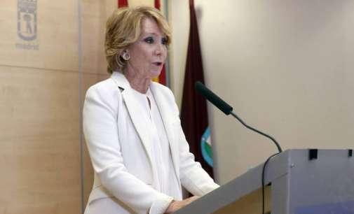 Висока шпанска политичарка поднесе оставка заради корупциски скандал
