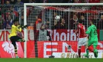 Борусија ќе игра финале во германскиот Куп
