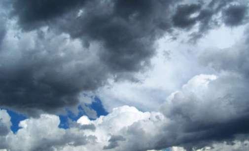 Облачно и студено со засилен северозападен ветер