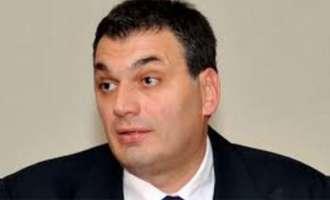 """Оливер Андонов именуван за директор на ЈП """"Јасен"""""""