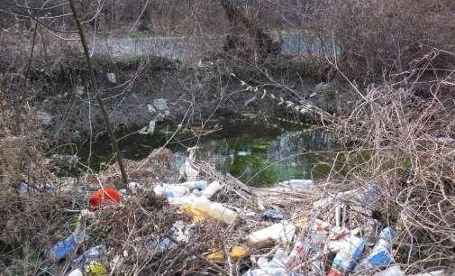 Свеста за затрупувањето со отпад расте, но не доволно