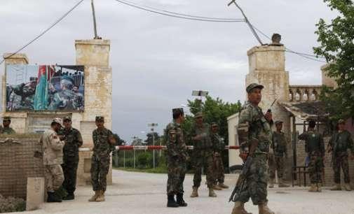Талибаните нападнаа база на северот на Авганистан, загинаа над 50 авганистански војници