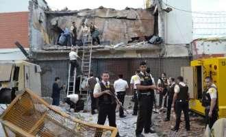 Бразилската полиција уапси девет лица осомничени за милионски грабеж