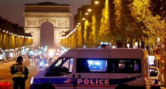 Белгија ја предупредила Франција дека Абу Јусуф планира терористички напад