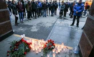 Бројот на жртвите во петербуршкото метро се зголеми на 14