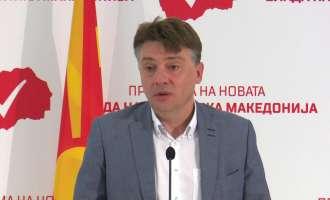 Шилегов: Ако ВМРО-ДПМНЕ се искрени со манифестот, тогаш мирно ќе ја предадат власта