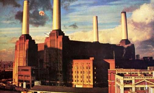 Голема ретроспективна изложба на Пинк Флојд за половина век од првиот сингл