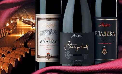 Русија забрани увоз на црногорски вина, Црна Гора тврди дека е одмазда заради НАТО