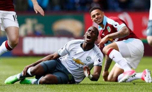 Погба не игра во дербито на Манчестер