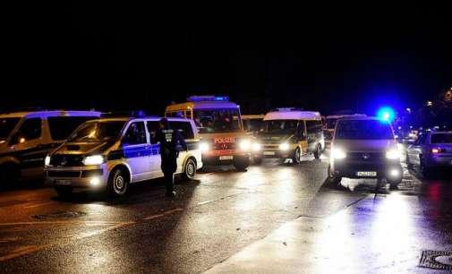 Ранети двајца полицајци на островот Реинион