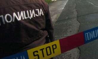 МВР: Убиениот на Матка дошол да го одбрани својот брат