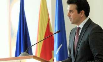 Попоски: Без јасна европска перспектива тешко ќе можат да се надминат и тековните политички предизвици