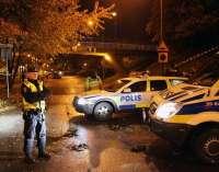 Уапсено уште едно лице осомничено за нападот во Стокхолм