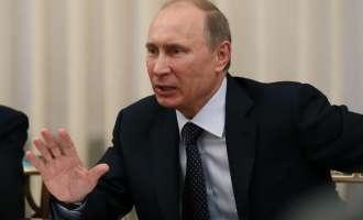 Путин: Каде се доказите дека Асад употребил хемиско оружје