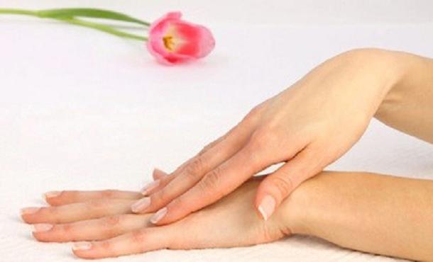 Меки раце за една минута