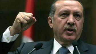 """Ердоган: Ме нападнаа нации кои имаат """"крстоносен менталитет"""""""