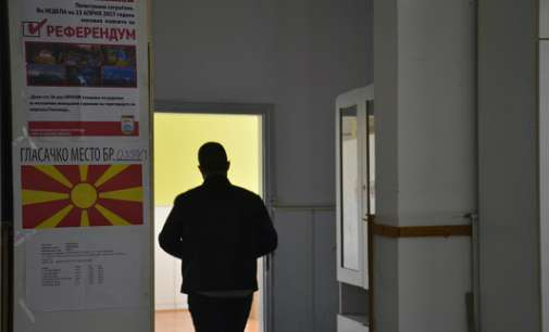 Градоначалникот на Гевгелија дециден – резултатите од референдумот мора да се почитуваат