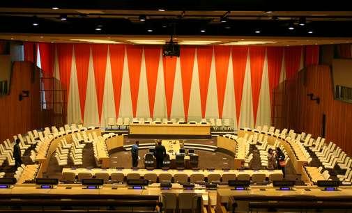 Саудиска Арабија ќе брани права на жените во ОН!