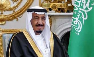 Саудискиот крал ја поддржа иницијативата на Трамп во Сирија