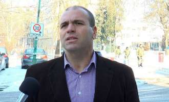 СДСМ со осуда, ВМРО-ДПМНЕ со обвинување за нападот врз Димитријевски